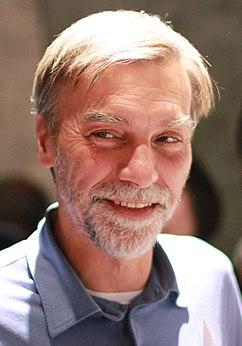 Graziano Delrio, 56 anni