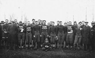 History of the Green Bay Packers - A formation of the Packers in 1921.