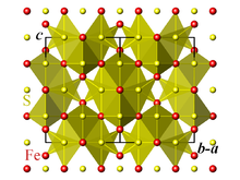 Greigite structure 110 SFe4 tetrahedra.png