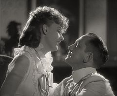 Greta Garbo i Fredric March