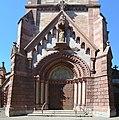 Griesheim. Maria-Himmelfahrt-Kirche, Portal.jpg