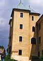 Grodziec Slaski, castle, 10.7.1994r.jpg