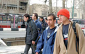 Group of Iranian young people- Tehran -February 8, 2002.png