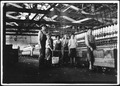 Group of doffers and spinners working in Roanoke Cotton Mills. I counted 7 apparently under 14 and 3 under 12 years... - NARA - 523432.tif