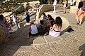 Group tourists Jerusalem.jpg