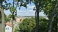 Grudziądz - wzgórze zamkowe widok miasta. - panoramio (1).jpg