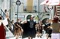 """Guardia Sanframondi (BN), 2003, Riti settennali di Penitenza in onore dell'Assunta, la rappresentazione dei """"Misteri"""". - Flickr - Fiore S. Barbato (102).jpg"""