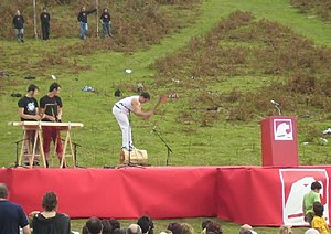[PDP] Elecciones en Euskadi (Precampaña) 300px-GudariEguna2006AizkolariTxalaparta39_4
