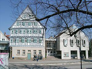 Güglingen - Town hall