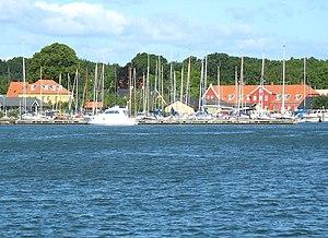 Guldborg - Image: Guldborg