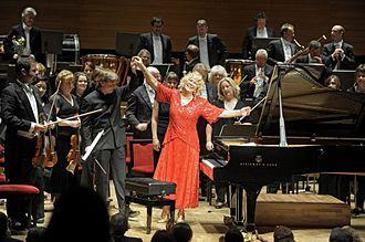 Philharmonia Orchestra - Philharmonia concert, 2011