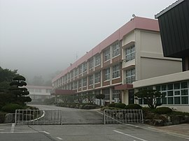 Gurye Middle School.JPG