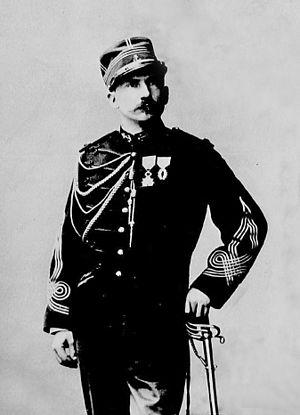 Louis-Gustave Binger - Louis-Gustave Binger