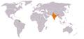 Guyana India Locator.png