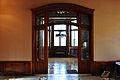 Hôtel des Ingénieurs des Tréfileries (Le Havre), pièce et couloir.jpg