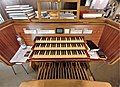 Hühnerfeld, St. Marien,Hock-Mayer-Gaida-Orgel (25).jpg