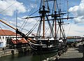 H.M.S. Trincomalee, Hartlepool Maritime Experience - geograph.org.uk - 1605076.jpg