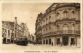 club cougar paris saint quentin