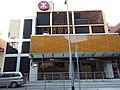 HK ALC 鴨脷洲 Ap Lei Chau 利東邨道 Lei Tung Estate Road 利東站 Lei Tung Estate MTR Station A exit December 2019 SSG 03.jpg