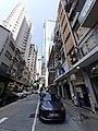 HK CWB 銅鑼灣 Causeway Bay 禮頓道 Leighton Road view 新會道 Sun Wui Road Hysan Avenue October 2019 SS2 02.jpg