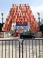 HK CWB Victoria Park 維園年宵市場 Chinese New Year Flower Fair decor installation January 2020 SS2 02.jpg