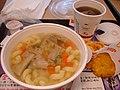 HK McDonald's instant noodles breakfast.JPG
