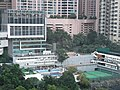 HK Mid-Levels Tregunter Path 066 view Ladies' Recreation Club Oct-2012.JPG
