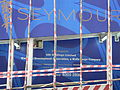 HK Mid-levels 西摩道 Seymour Road USI Holdings evening 懿峰Construction site info data.jpg