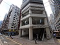 HK Tram 92 view 灣仔 Wan Chai 莊士敦道 28 Johnston Road Anton Street Landale Street October 2019 SS2 02.jpg