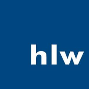 HLW International - Image: HLWLOGO1