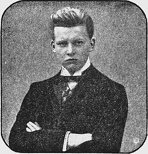 Hermann Abendroth - Hermann Abendroth