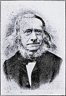Carl Julius Milde -  Bild