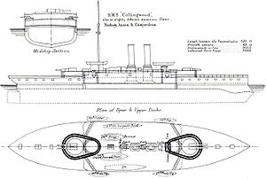 HMS Collingwood Diagram Brasseys 1888.jpg