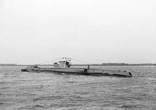HMS <i>Trenchant</i> (P331) submarine