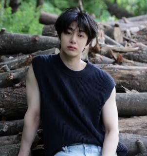 Hyungwon South Korean singer