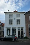 haarlem - donkere spaarne 28a