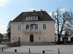 Habsheim, Mairie.jpg