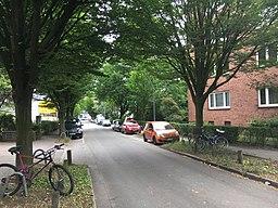 Haferkamp in Hamburg