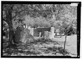 Haig Point Tabby Ruins, Haig Point Road, Daufuskie Landing, Beaufort County, SC HABS SC-867-11.tif