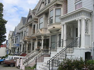 Haight-Ashbury SF 1