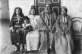 Hakham Ezra Dangoor family.png