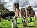 Halberton Church, Devon, England-5April2010.jpg