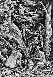 Hekserij Wikipedia