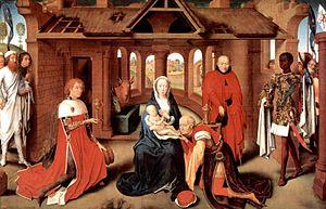 1470s in art - Image: Hans Memling 028