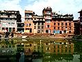 Happy Swimming Dragon in Bhaktapur 6398669351.jpg