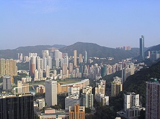 Happy Valley, Hong Kong - Image: Happy Valley