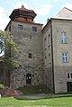 Harburg (Schwaben) Burg 1854.JPG
