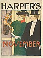 Harper's, November MET DP823608.jpg