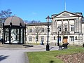 Harrogate Town Hall - geograph.org.uk - 738842.jpg