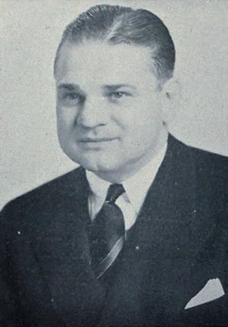 History of Michigan Wolverines football in the Kipke years - Harry Kipke